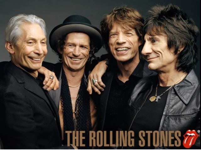 Rolling Stones Want to be Successful