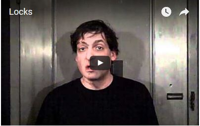 Dan Ariely Locksmiths If You Want to be Successful