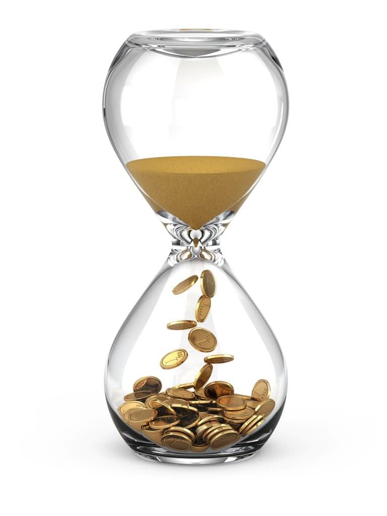 Time Money 8 Figure Company