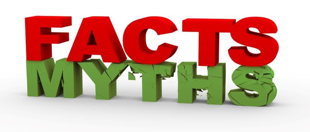 Success Myths