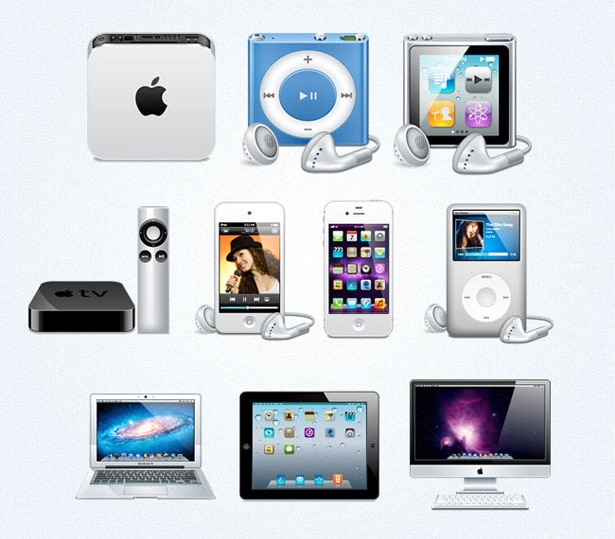 Apple Products So You Wanna Be Rich Successful Entrepreneurs