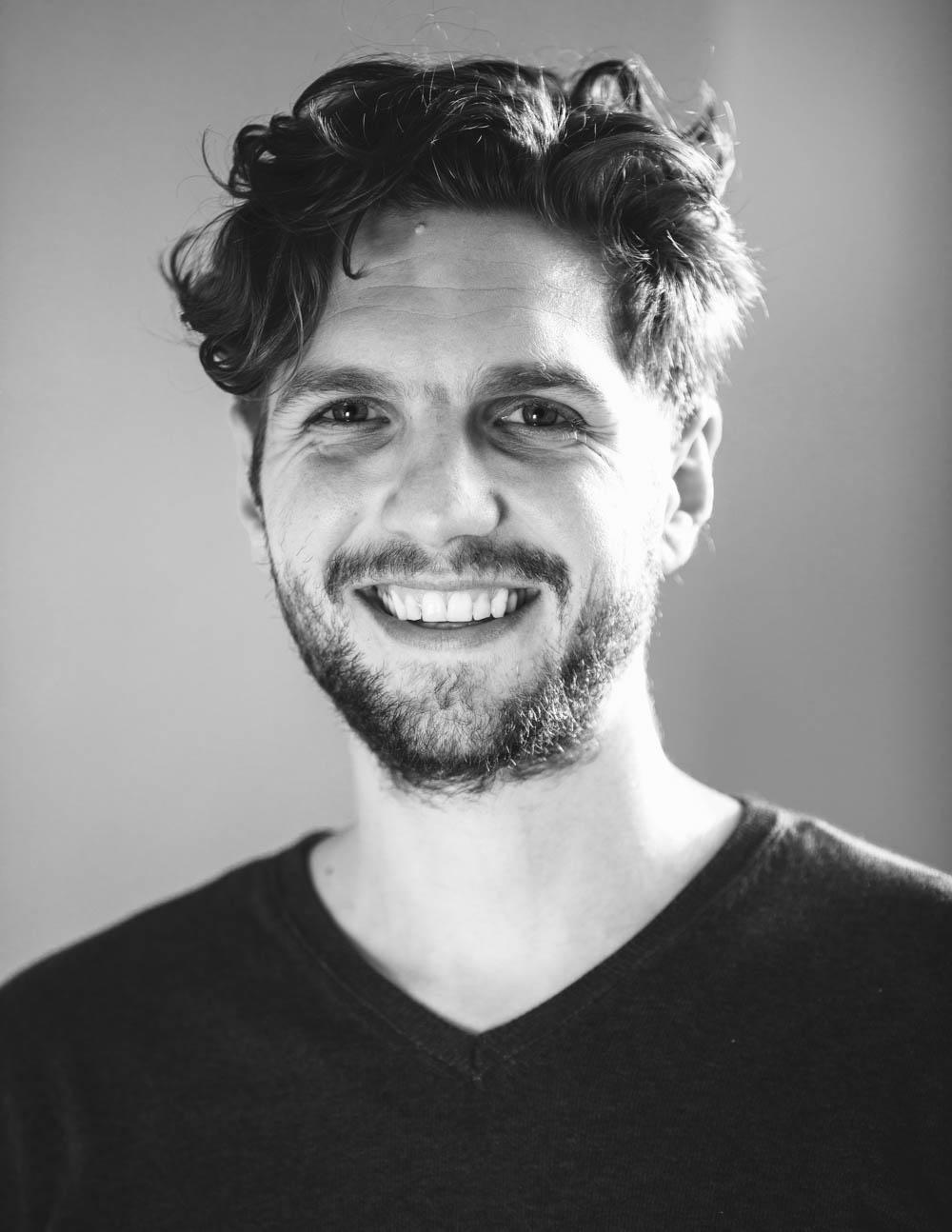 Patrick Katerlöh, Sales Manager bei Mischok