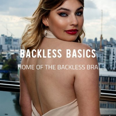 Backless Basics
