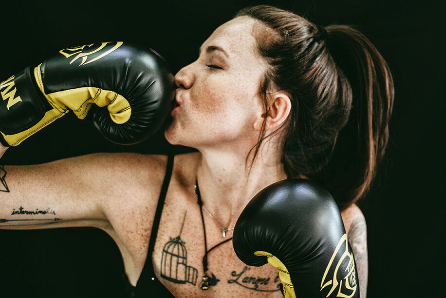 Psychologist interview: How to overcome fight-or-flight with feedback
