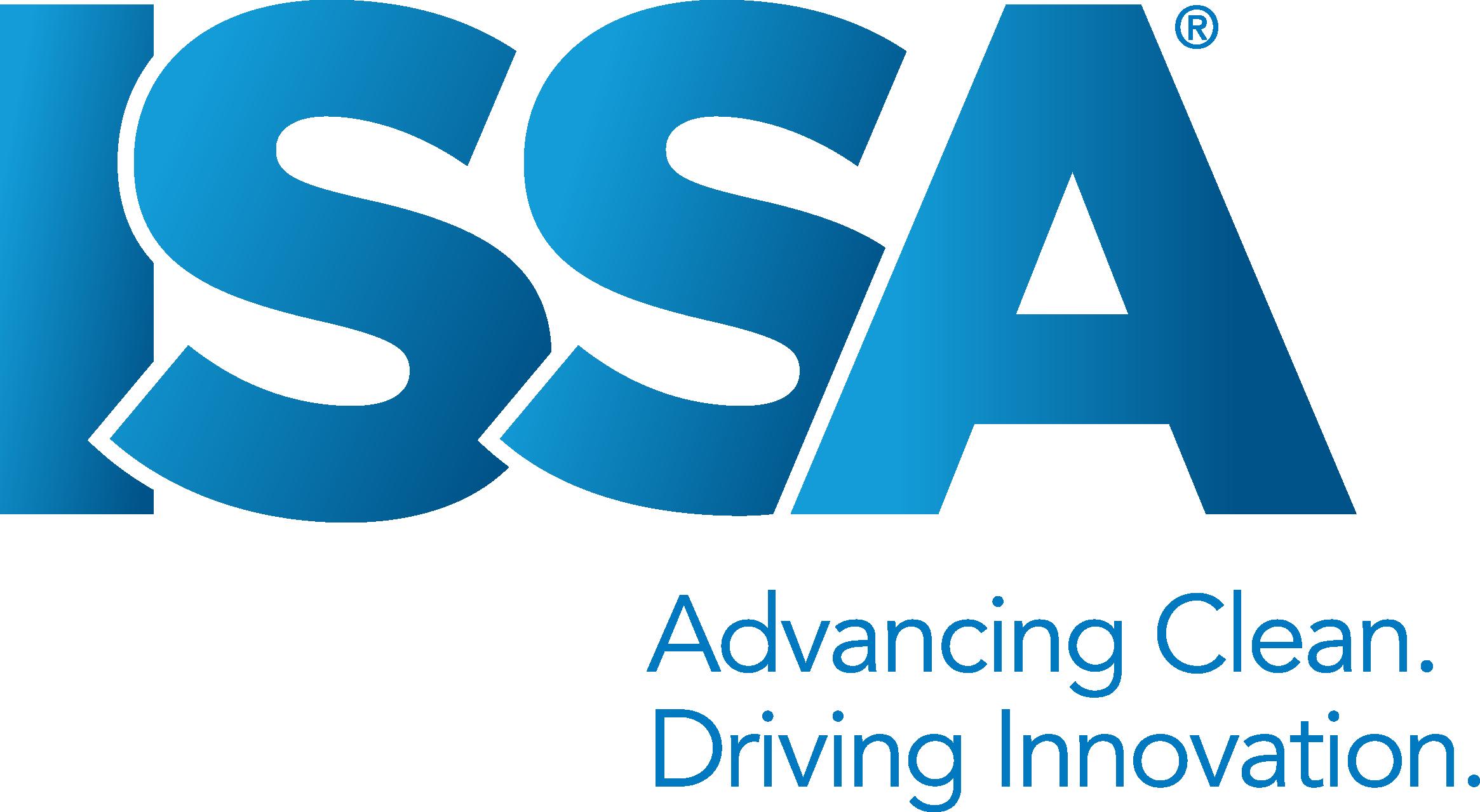 ISSA Certification Icon