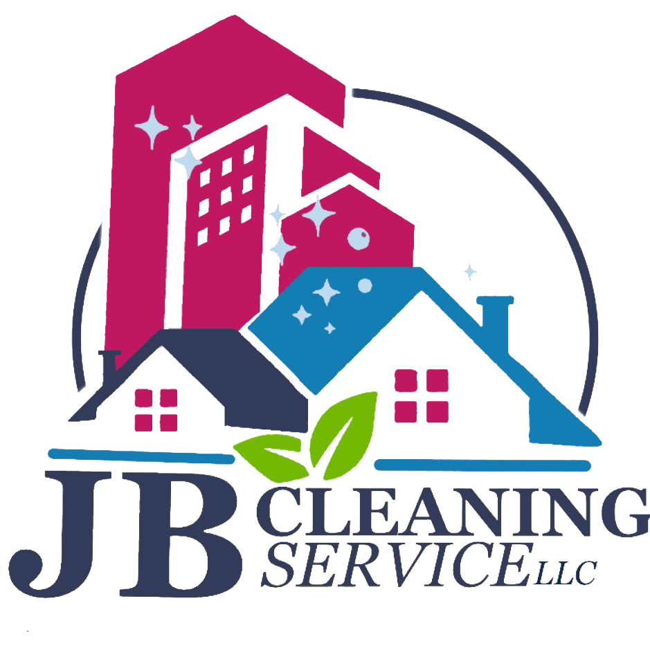 JB Cleaning Services Logo