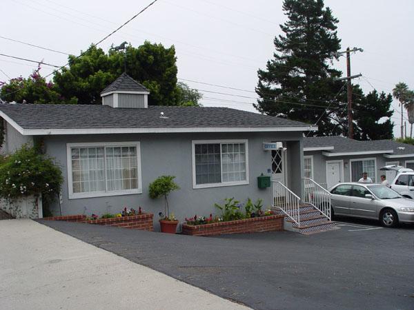 Shell Beach Motel