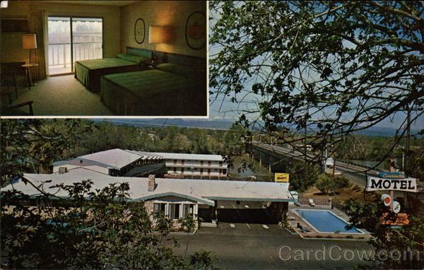 Cinderella Riverview Motel