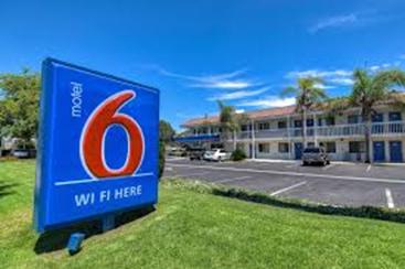 Motel 6 Land Lease