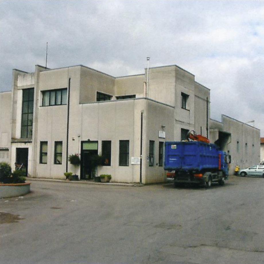 Impianto Montale, via Alfieri