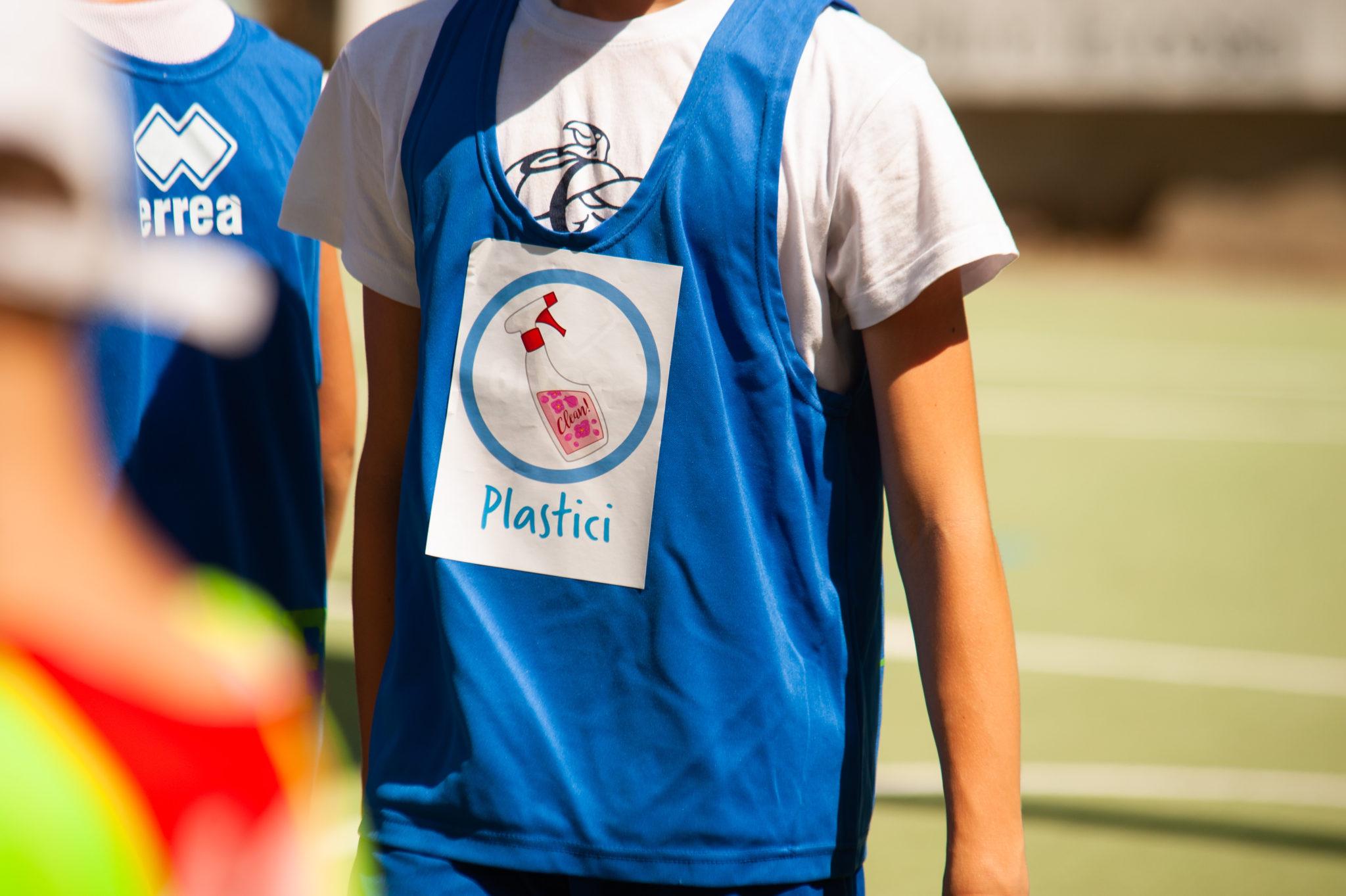 Giochi a squadre Dife