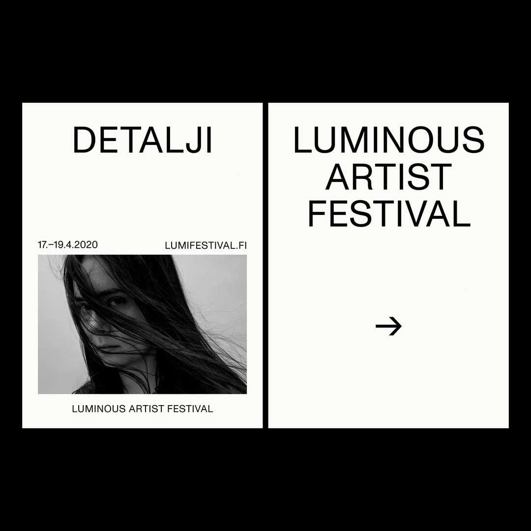 Luminous Artist Festival