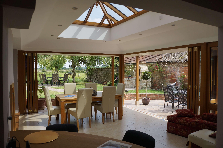 SE Architect - Wiltshire & Gloucestershire