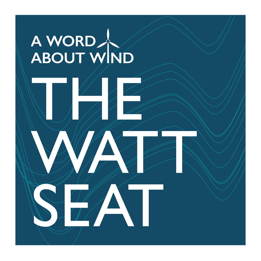 The Watt Seat - Webinars from A Word About Wind