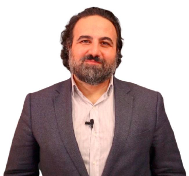 Aram Attar