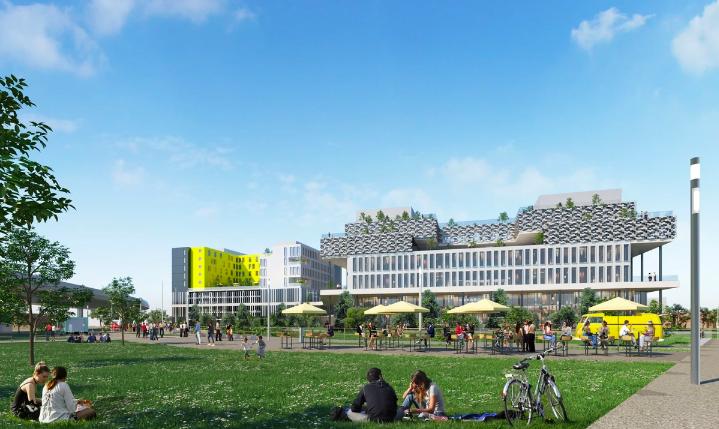 image futur campus