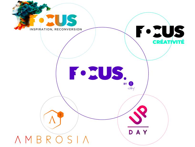 logo tout focus