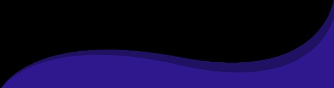 vague bleu parfaite