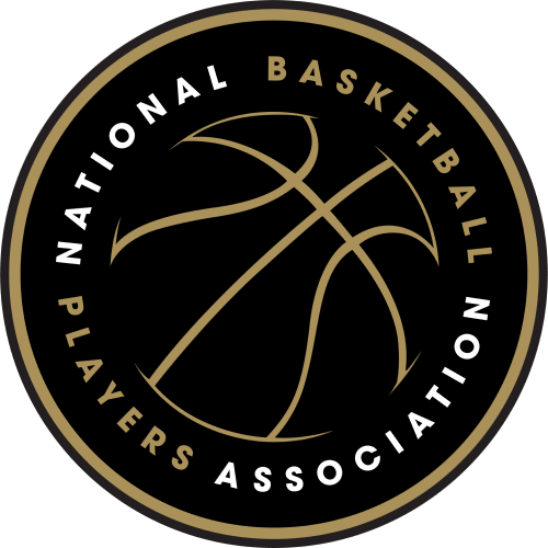 Logotipo de la NBPA