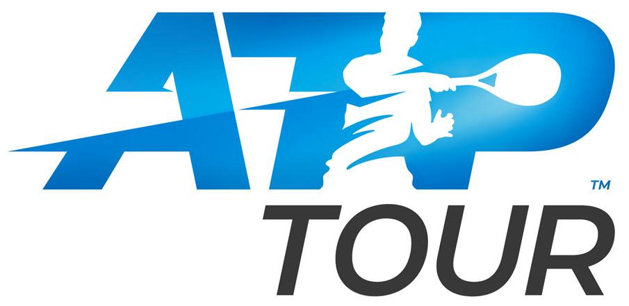 Logotipo del ATP Tour