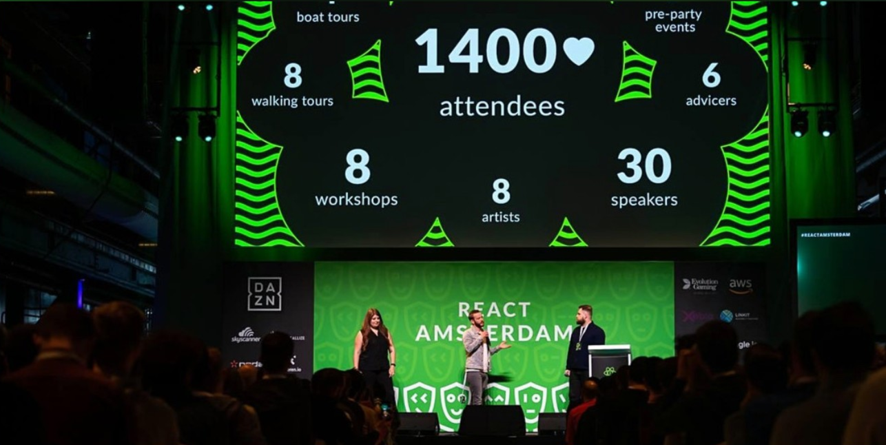 React Summit - Remote Edition 2020