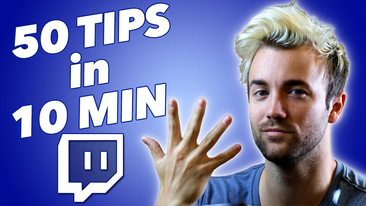 50 game changing stream tips you should know in 10 min