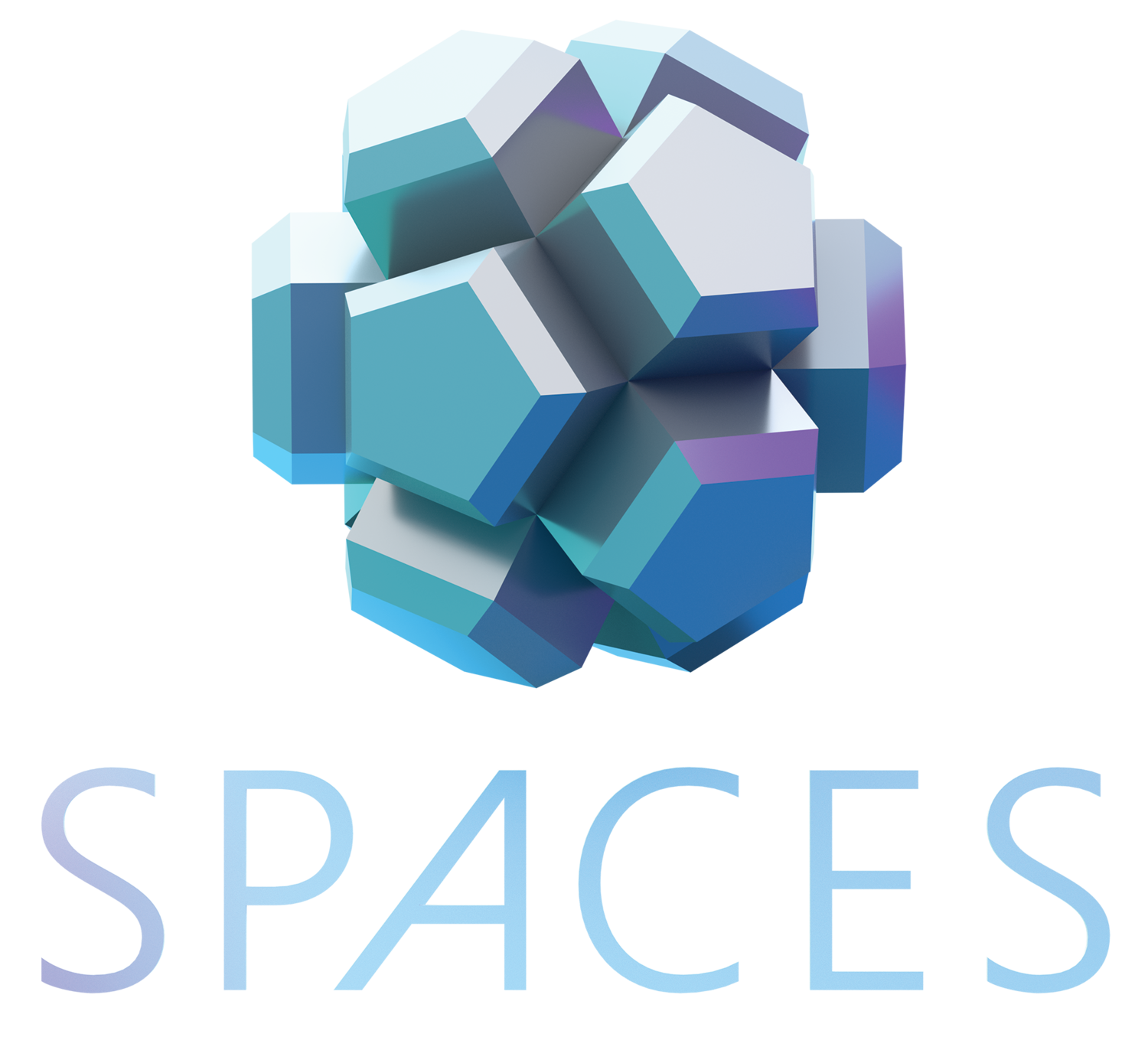 SPACES - VR add on for Zoom, Webex, Hangouts, Skype, Teams & more