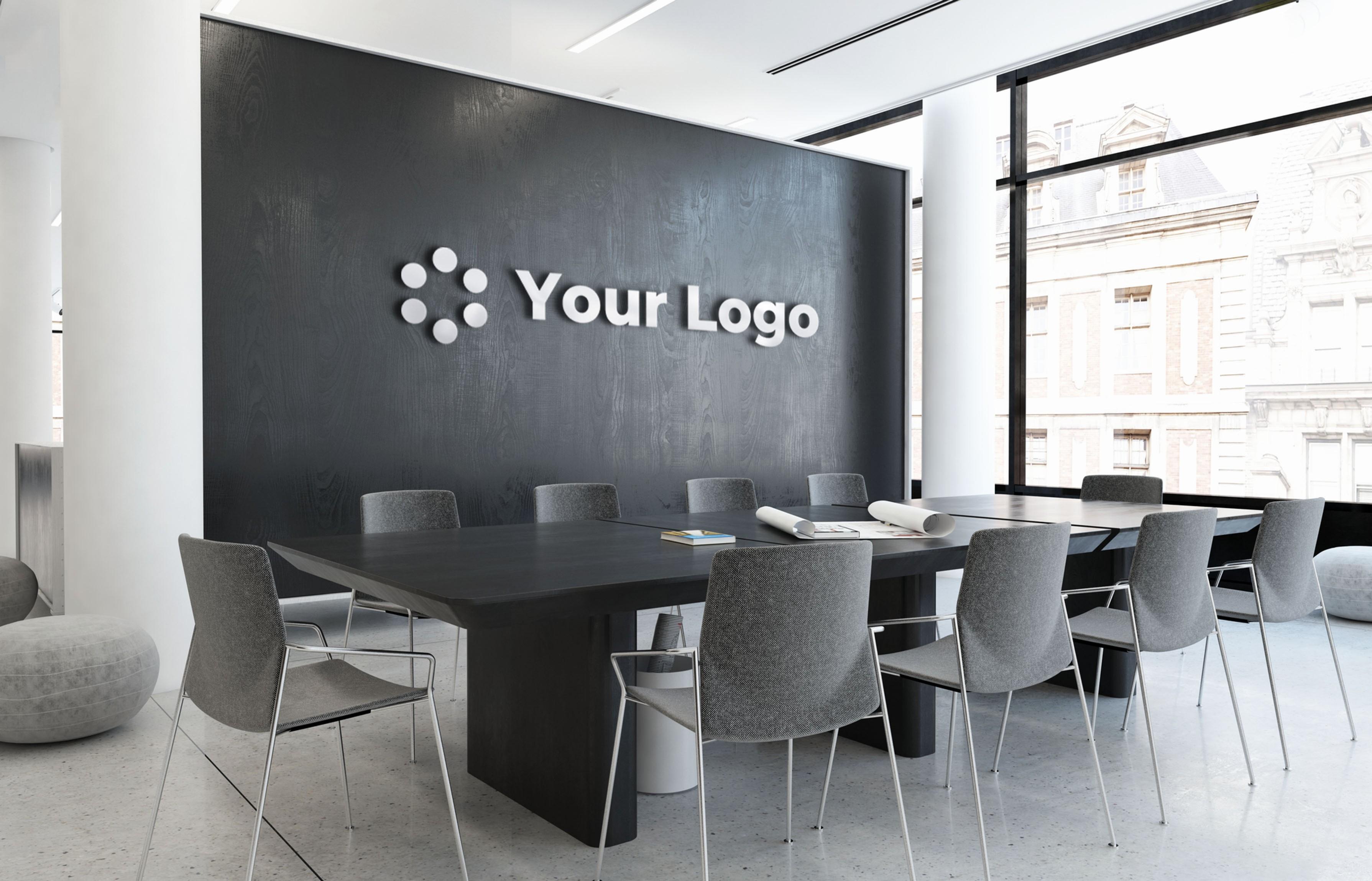 VirtualOffice | Create Virtual Background