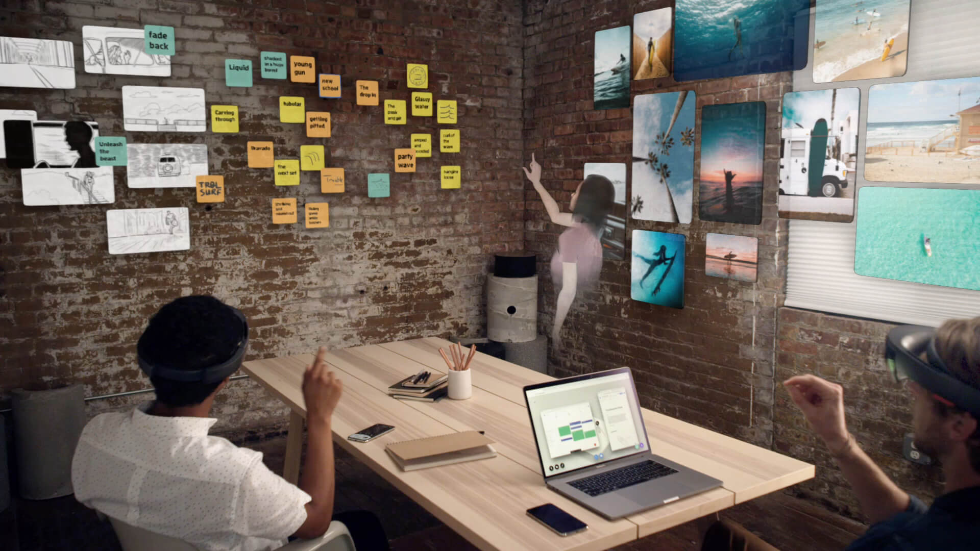 Spatial: How Work Should Be