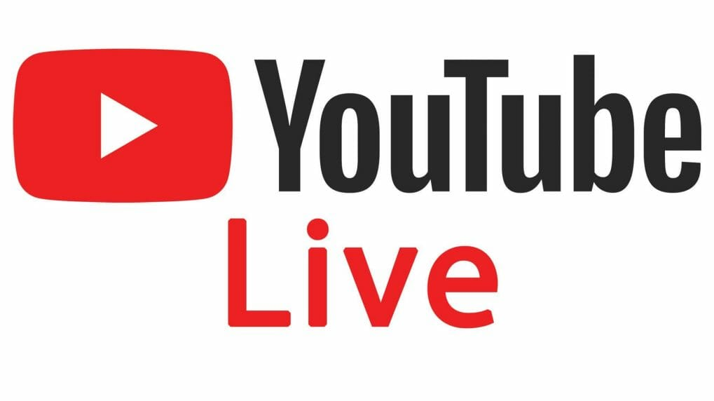 Live - YouTube