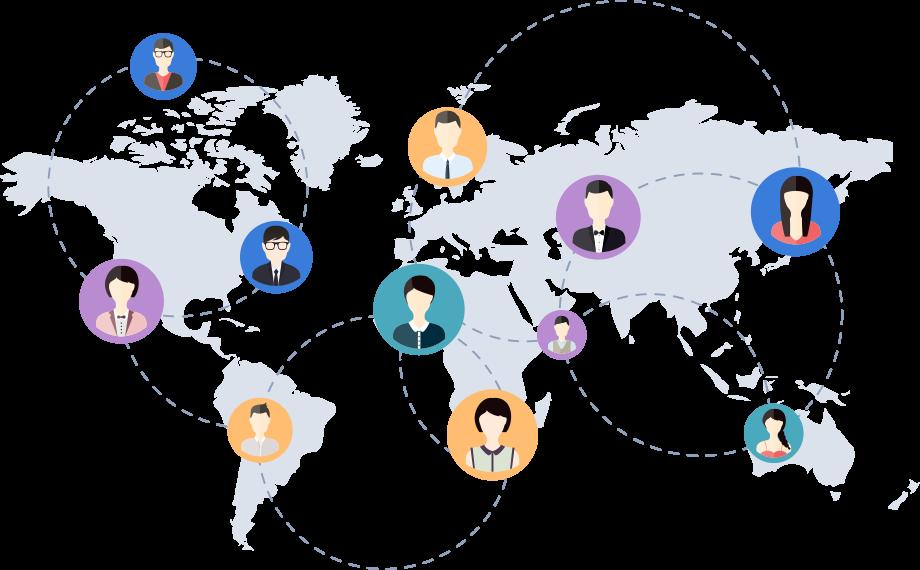 Converve   Virtual & hybrid B2B Meetings & Webinars