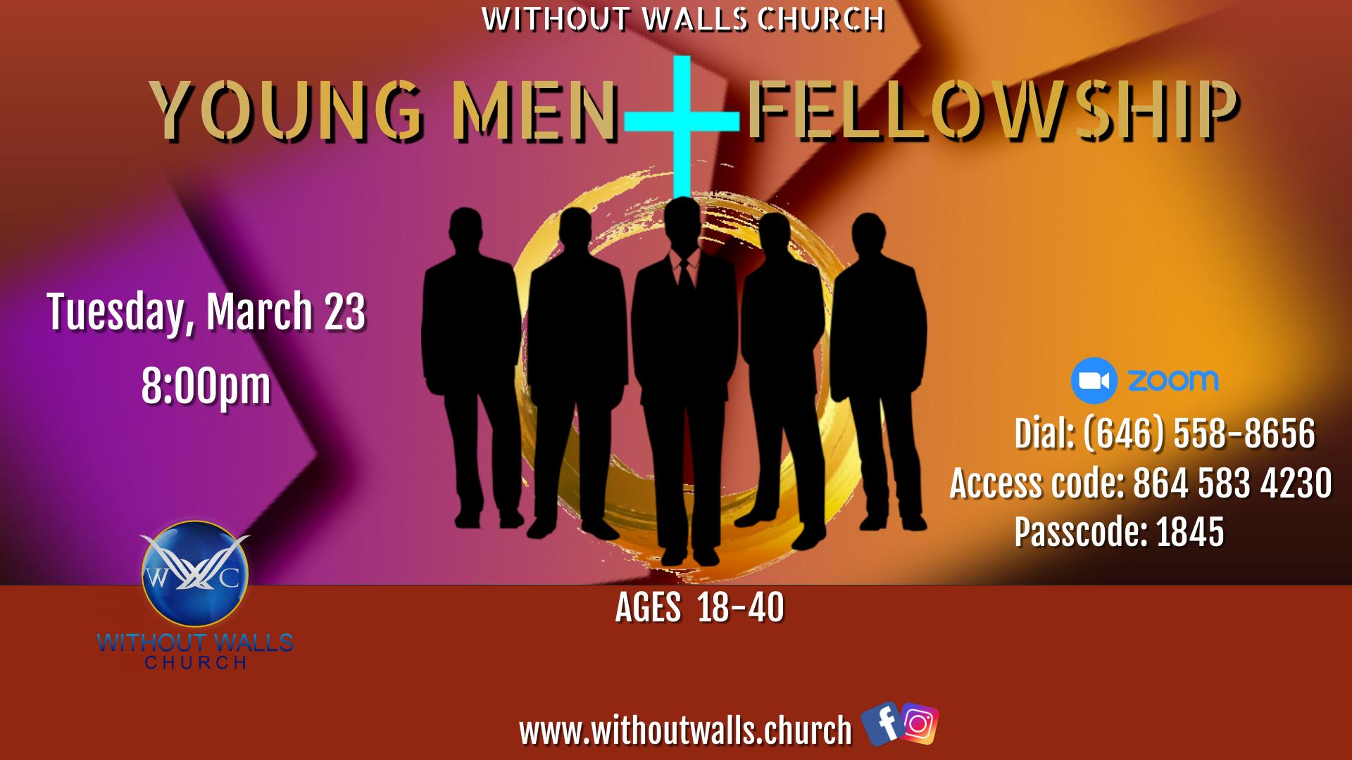Young Men's Fellowship