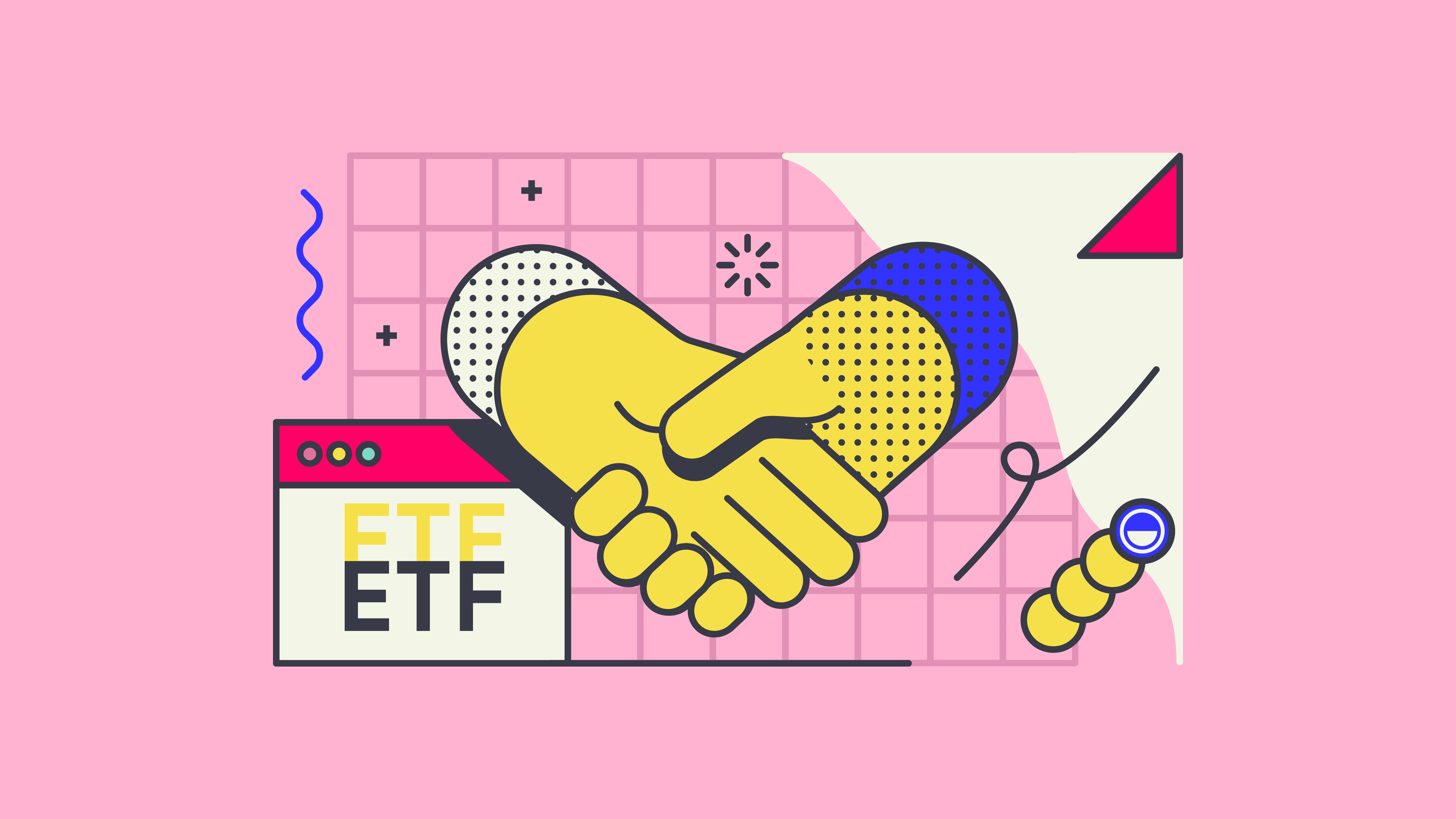 How to choose an index ETF