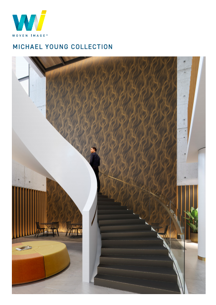 Michael Young Brochure
