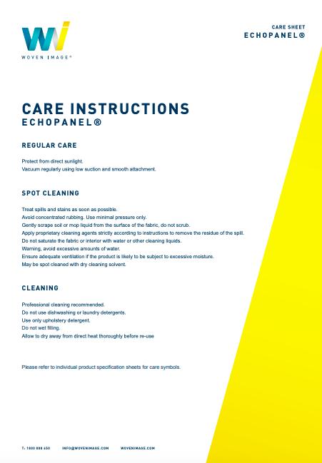 Longitude Care Instructions
