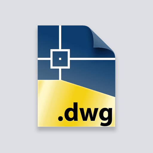 Wrap DWG Files
