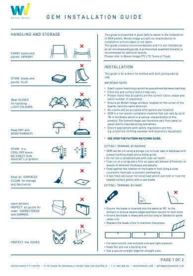 EchoPanel Gem Installation Guide