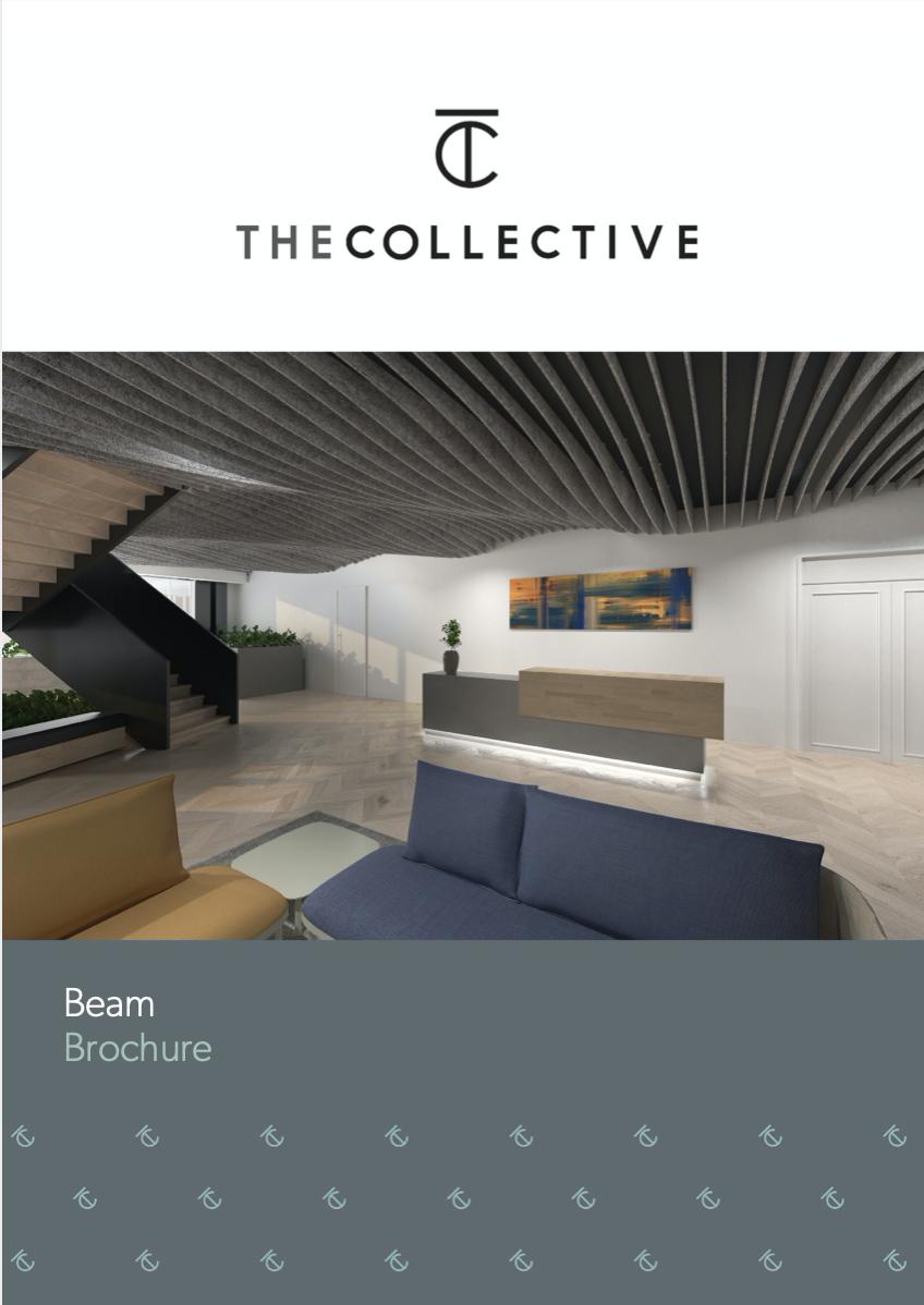 Beam product brochure