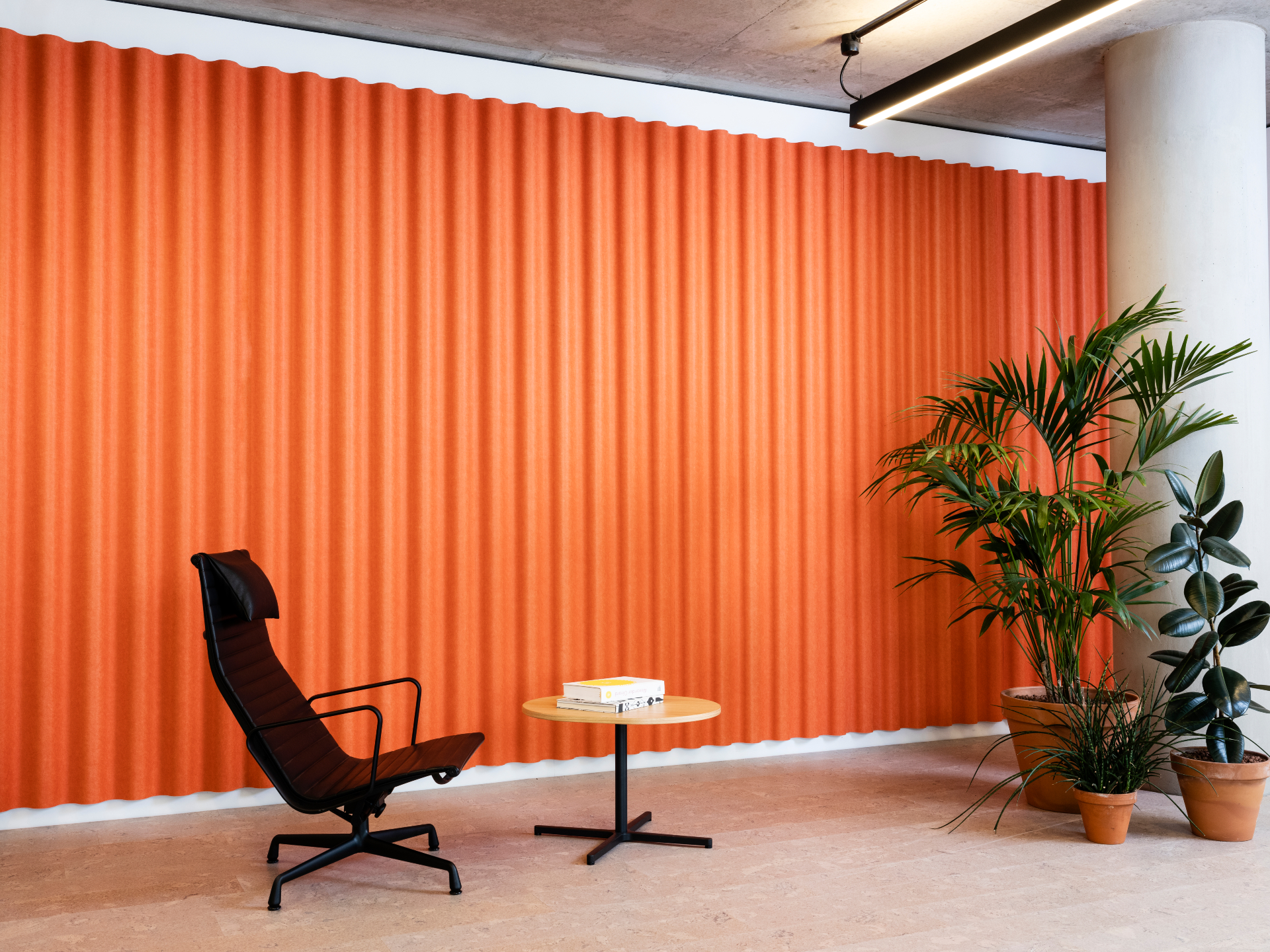 How to design an acoustic wall panel, by Jones & Partners.