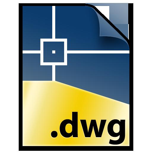 Meridian 2D DWG File