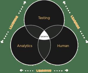 Testing Trifecta CRO Process