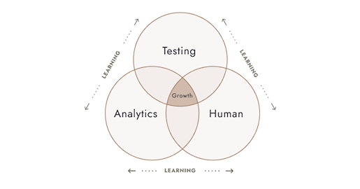 Testing Trifecta, a conversion optimization process