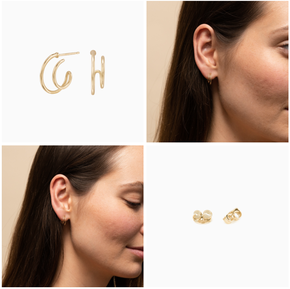 Product Page Images