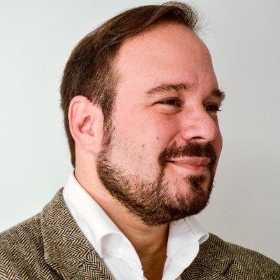 Diego Gutierrez Zaldivar