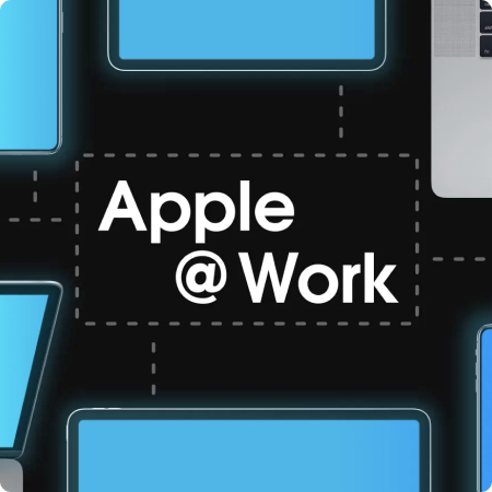 Apple @ Work Podcast: Kandji adds a new breed of automation for Apple device management