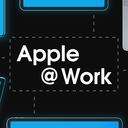 This is the way forward for Apple device management