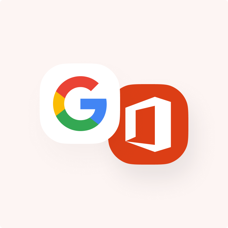 G Suite or Office365
