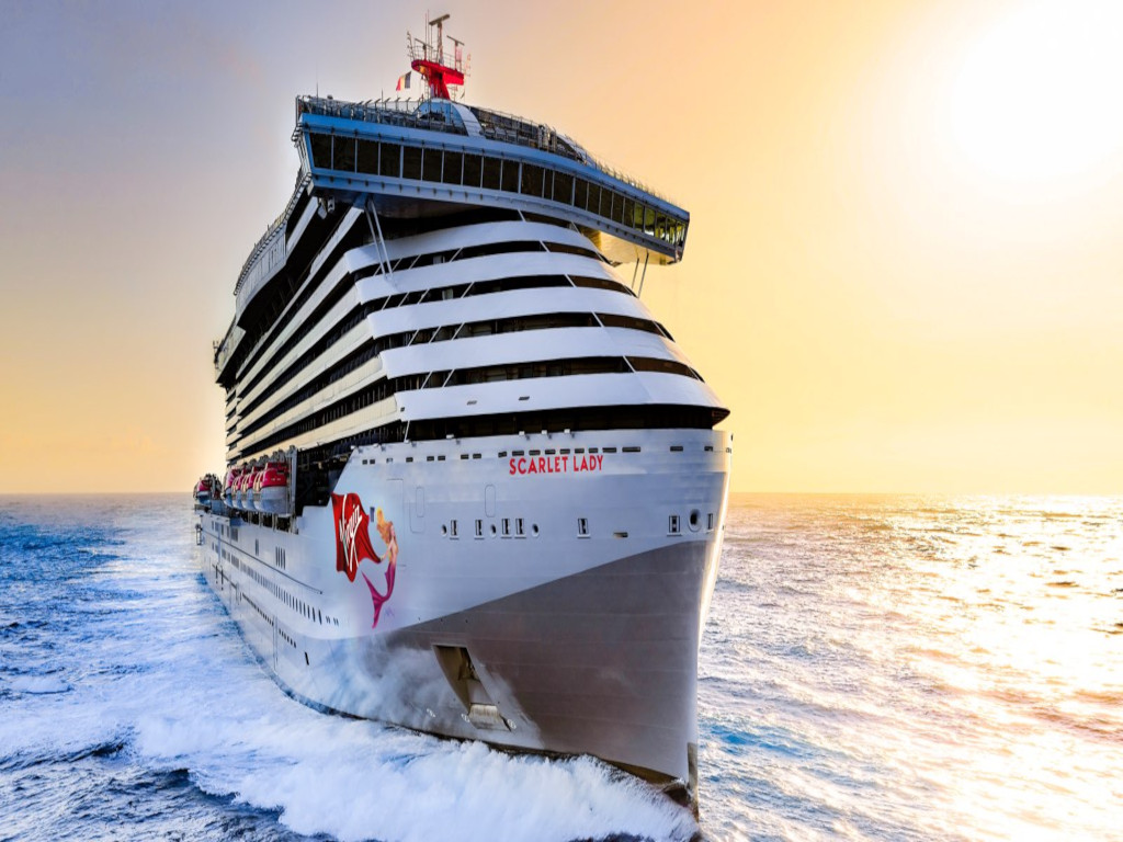 What's next for Virgin Voyages?