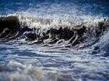 Issue #166 - Image of Waves Crashing