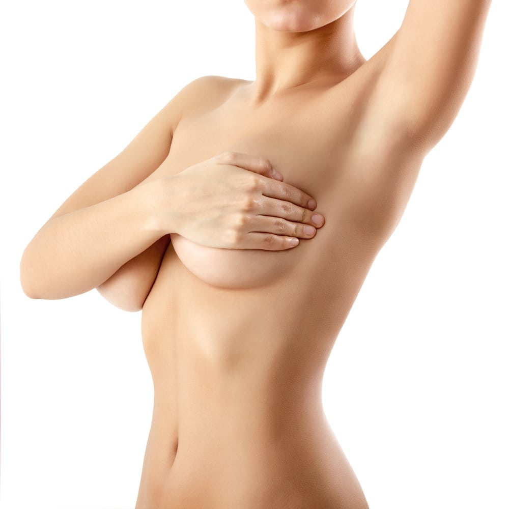 New York Breast Lift